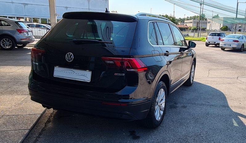 Volkswagen Tiguan 2.0 TDI SCR DSG 4MOTION Business completo
