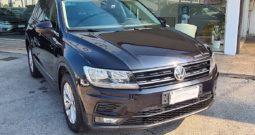 Volkswagen Tiguan 2.0 TDI SCR DSG 4MOTION Business
