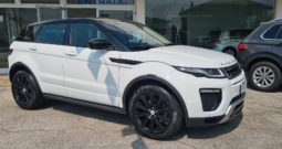"Land Rover Evoque 2.0 TD4 180 CV 5p. 4X4 Dynamic ""Full Optional"""