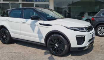 "Land Rover Evoque 2.0 TD4 180 CV 5p. 4X4 Dynamic ""Full Optional"" completo"