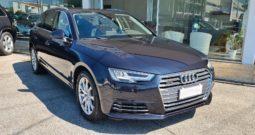 "Audi A4 Avant 2.0 TDI 190 CV quattro Sport ""Full Optional"""