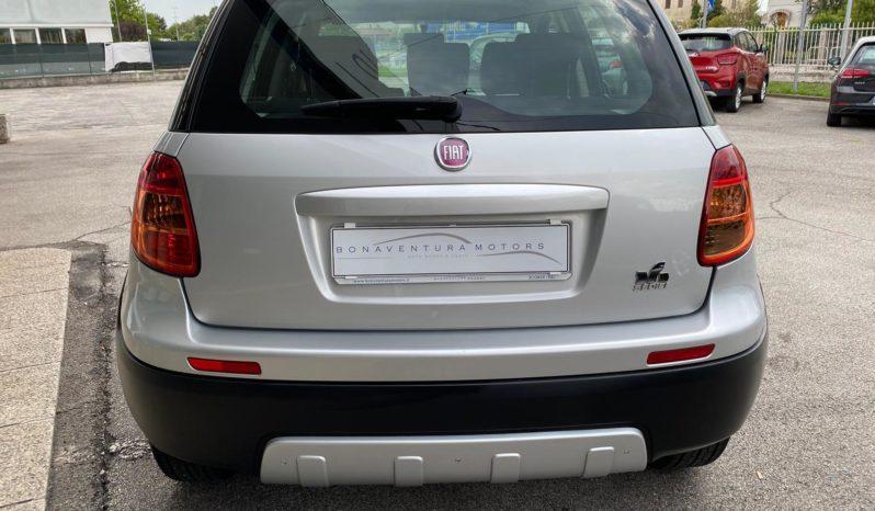 """Fiat Sedici 1.6 16V 4×4 Emotion """"IMPECCABILE"""" completo"""