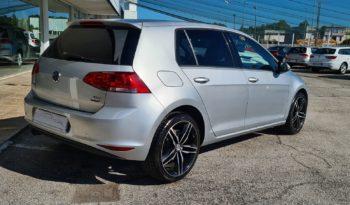 Volkswagen Golf 1.6 TDI 5p. Comfortline BlueMotion completo