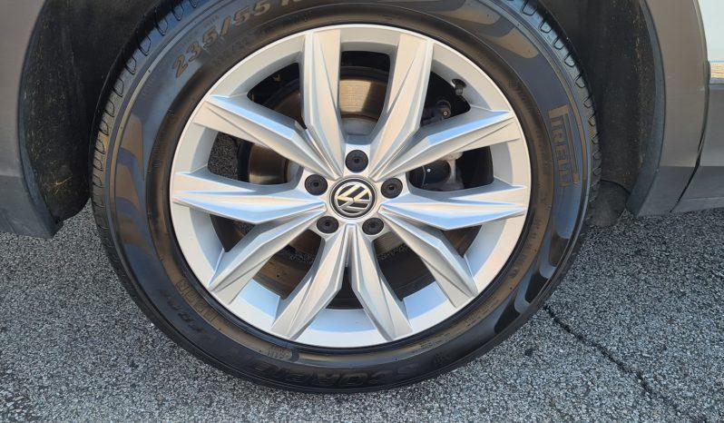 "Volkswagen Tiguan 2.0 TDI 190 CV SCR DSG 4MOTION ADVANCED ""FULL OPTIONAL"" completo"