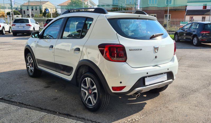 "Dacia Sandero Stepway 1.5 Blue dCi 95 CV ""FULL OPTIONAL"" completo"