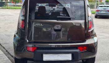 Kia Soul 1.6 CRDi VGT Cool completo