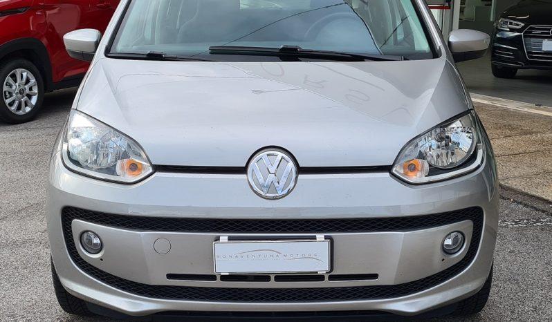 Volkswagen up 1.0 METANO 5p. UNICO PROPRIETARIO completo