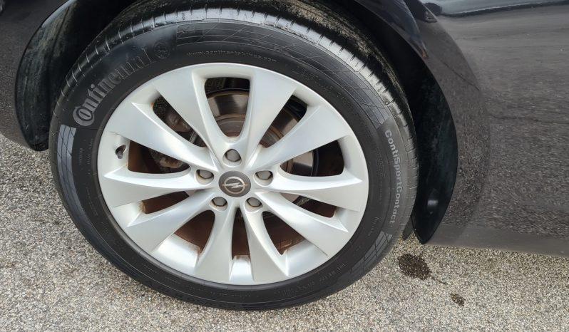 "Opel Astra GTC 1.7CDTI 110CV COSMO S ""FULL OPTIONAL"" completo"