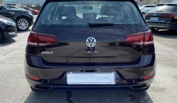 "Volkswagen Golf 1.6 TDI 90 CV 5p. ""GOMME NUOVE"" 👍 NEOPATENTATI completo"