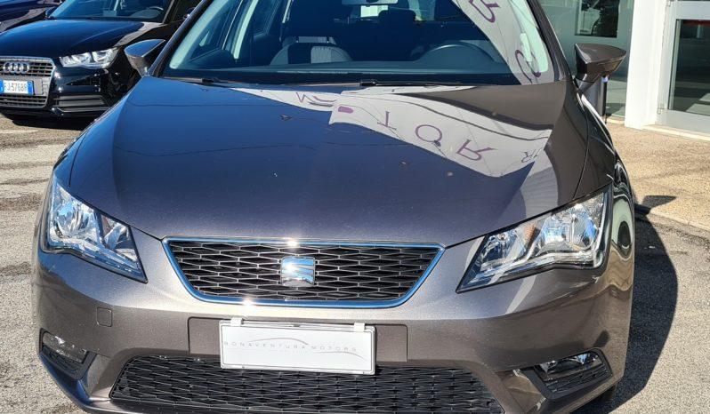 "SEAT Leon 1.6 TDI 110 CV ST Business ""NAVI-CRUISE-PDC"" completo"