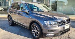 "Volkswagen Tiguan 1.6 TDI SCR BlueMotion ""NAVI-RADAR-PDC"""