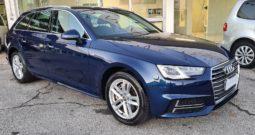 """Audi A4 Avant 2.0 TDI 190 CV S tronic """"S-LINE"""""""