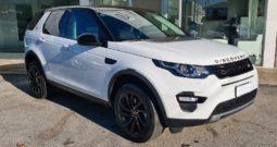 """Land Rover Discovery Sport 2.0 eD4 150 CV 2WD Pure """"PARI AL NUOVO"""""""