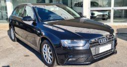 Audi A4 Avant 2.0 TDI 150CV Aut. Business Plus