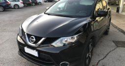 """Nissan Qashqai 1.5 dCi N-Connecta """"CAMERA-NAVI-CRUISE-TETTO"""""""