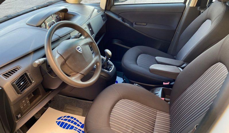 Lancia MUSA 1.4 Oro Ecochic GPL 👍NEOPATENTATI completo