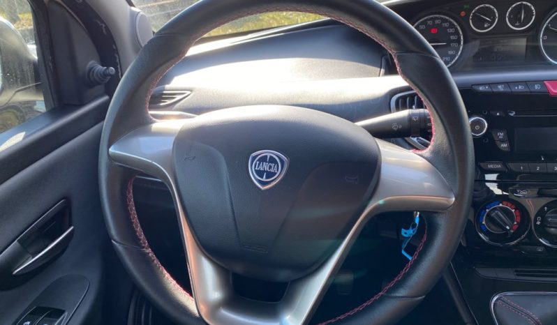 Lancia Ypsilon 1.2 69 CV 5 porte GPL Ecochic completo