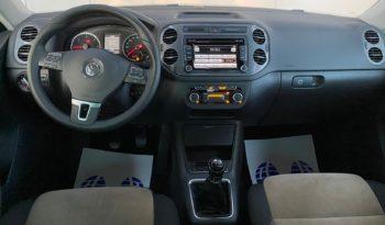 Volkswagen Tiguan 2.0 TDI 140 CV 4MOTION Sport&Style completo