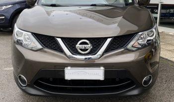 "Nissan Qashqai 1.6 dCi Tekna ""NAVI-CAMERA 360-PDC"" completo"