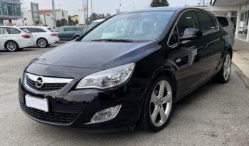 """Opel Astra 1.7 CDTI 125CV 5 porte Cosmo """"BERLINA"""" completo"""