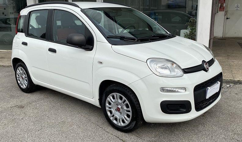 Fiat Panda 1.2 Easy completo