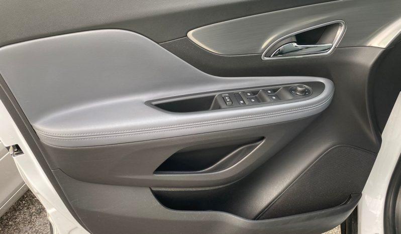 Opel Mokka 1.7 CDTI Ecotec 130CV 4×4 COSMO completo