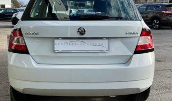 """Skoda Fabia 1.0 MPI 75 CV Ambition """"👍NEOPATENTATI"""" completo"""