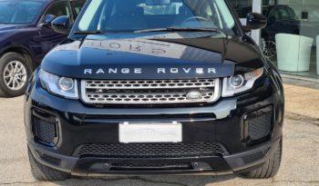 "Land Rover Range Rover Evoque 2.0TD4 Aut. 150CV 4X4 Premium ""CRUISE-PDC-NAVI-CAMERA"" completo"