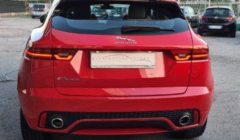 Jaguar E-Pace 2.0D 180 CV 4X4 Aut. FIRST EDITION R-Dynamic Full Optional completo