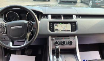 Land Rover Range Rover Sport 3.0 TDV6 249CV HSE completo