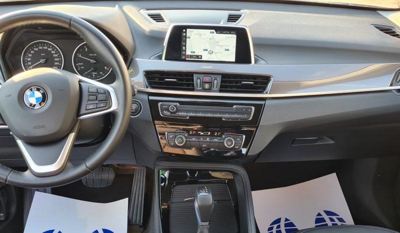 BMW X1 XDrive25d 231CV XLine completo