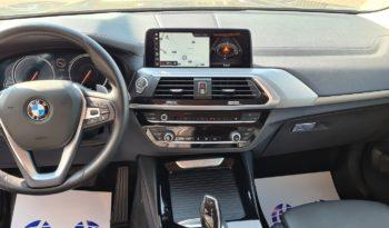BMW X3 XDrive30d 265Cv XLine completo