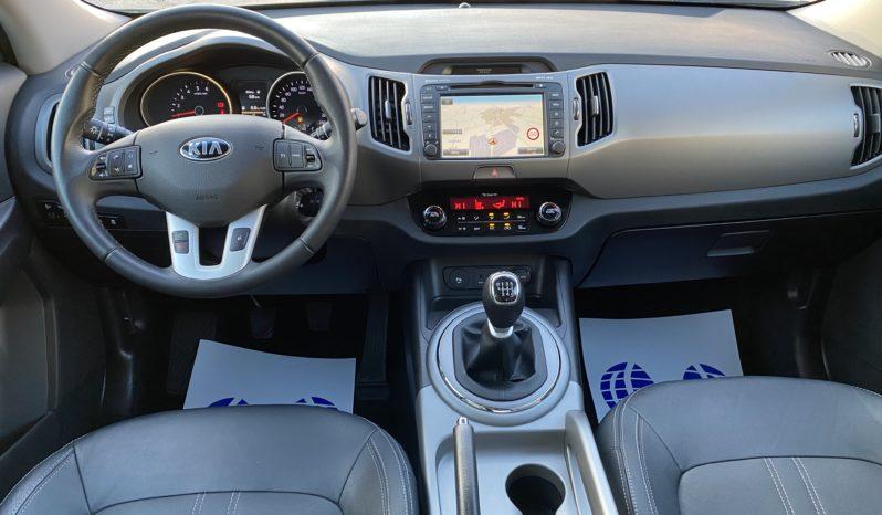 "Kia Sportage 1.7 CRDI 2WD high tech ""FULL OPTIONAL"" completo"