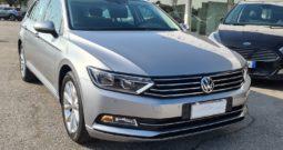 Volkswagen Passat Variant 1.6 TDI SCR DSG-RADAR-NAVI-PDC