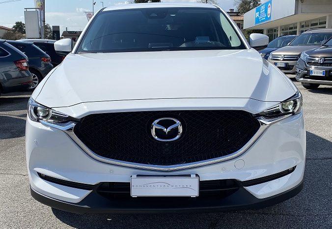 Mazda CX-5 2.2L Skyactiv-D 150CV 2WD Exceed Aut. completo