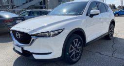 Mazda CX-5 2.2L Skyactiv-D 150CV 2WD Exceed Aut.