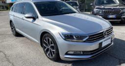 "Volkswagen Passat Variant 2.0 TDI DSG Executive ""PDC-NAVI-CRUISE-RADAR"""