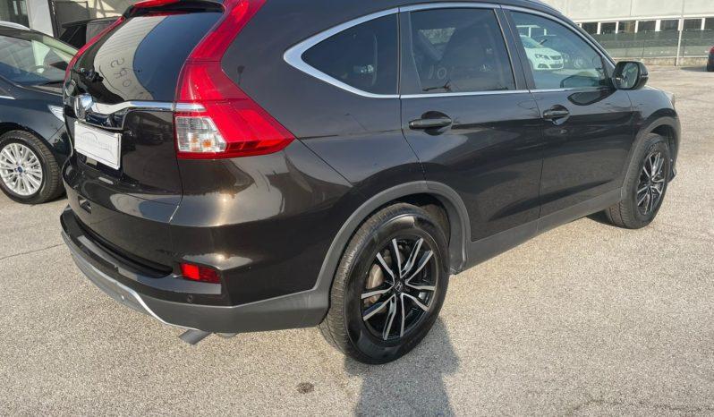 """Honda CR-V 1.6 i-DTEC Lifestyle """"NAVI-CRUISE-CAMERA-PDC"""" completo"""