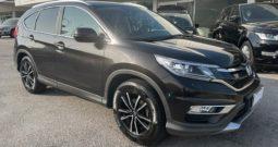"""Honda CR-V 1.6 i-DTEC Lifestyle """"NAVI-CRUISE-CAMERA-PDC"""""""