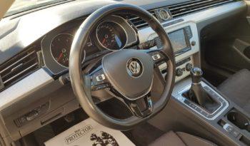 "Volkswagen Passat Variant 1.6 TDI Business Bmt Variant ""PDC-NAVI-CRUISE"" completo"