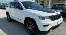 Jeep Grand Cherokee 3.0 V6 CRD 250 Multijet Trailhawk