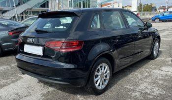 Audi A3 SPB 1.6 TDI S tronic Business completo