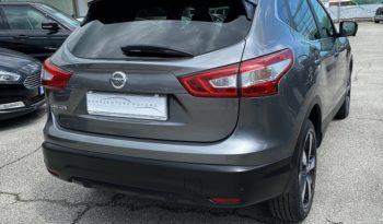 "Nissan Qashqai 1.6 dCi Aut. N-Connecta ""PDC-NAVI-CRUISE-CAMERA"" completo"