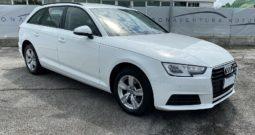 "Audi A4 Avant 35 TDI S tronic Business ""NAVI-CRUISE-PDC-LED"""
