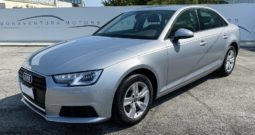 "Audi A4 Berlina 2.0 TDI 150 CV Business ""LED-NAVI-CRUISE"""