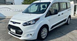 Ford Transit Connect 1.6TDCi 115CV PASSO LUNGO-AUTOCARRO 5P