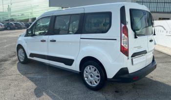 Ford Transit Connect 1.6TDCi 115CV PASSO LUNGO-AUTOCARRO 5P completo