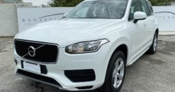 """Volvo XC90 D5 AWD Geartronic Kinetic """"PDC-NAVI-CRUISE"""""""