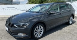 "Volkswagen Passat Variant 2.0 TDI DSG Business ""NAVI-CRUISE-PDC"""