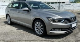 "Volkswagen Passat Variant 1.6 TDI SCR DSG Business ""PDC-CRUISE-NAVI"""